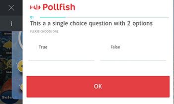 Mobile Application Case Studies - Pollfish com