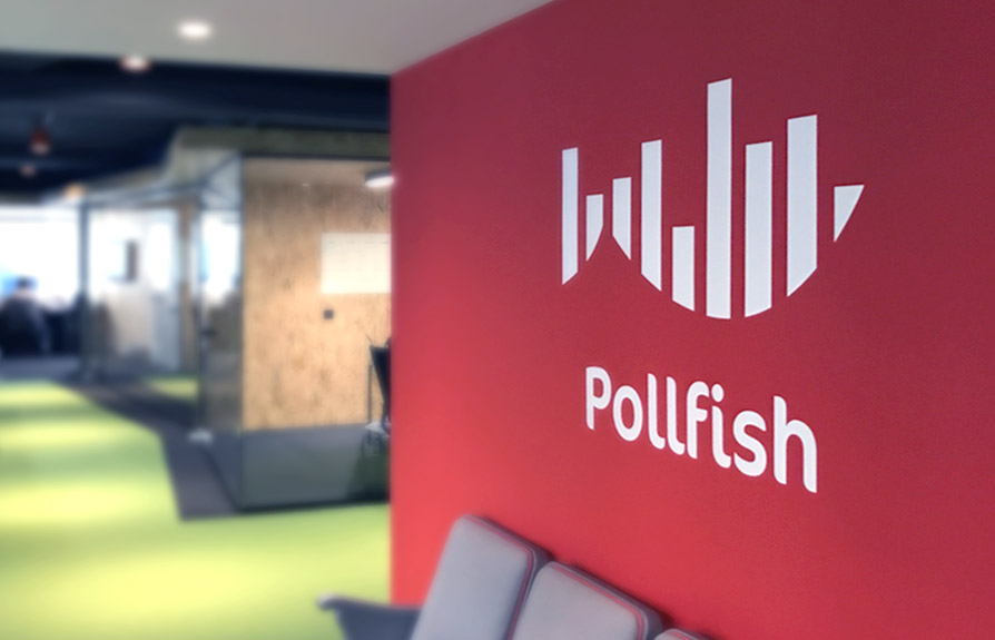 Pollfish Headquarters