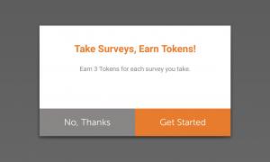 rewarded surveys