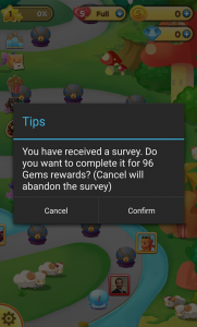 rewarded surveys