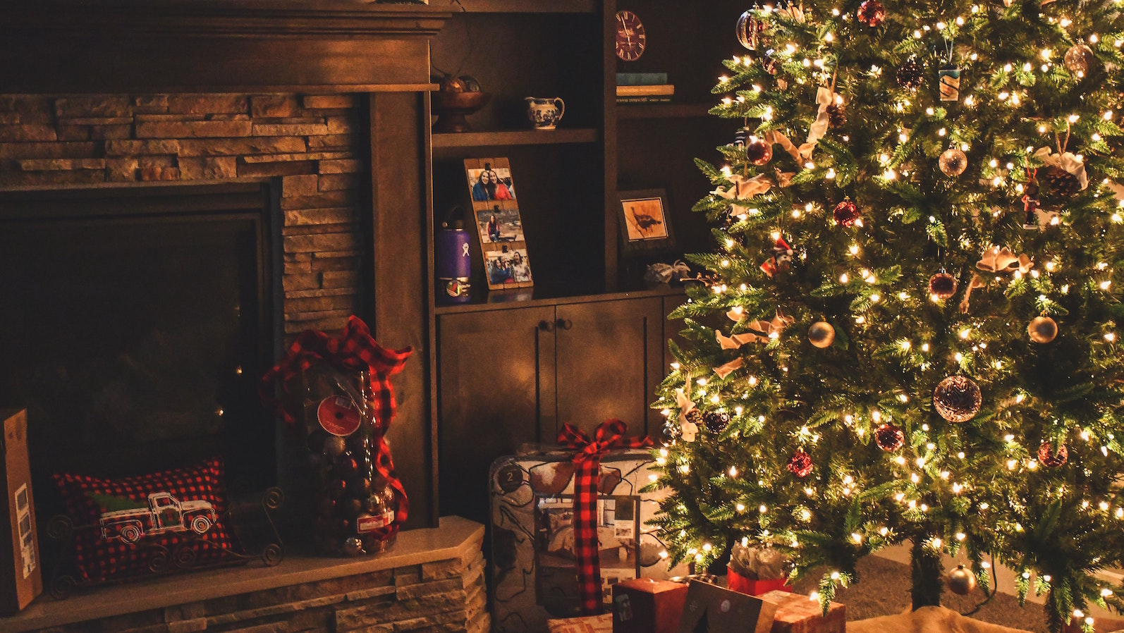 How much will your family spend this Christmas?