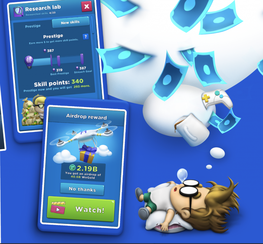 Blockchain and Cryptocurrency Games - Ways of Playing the ...