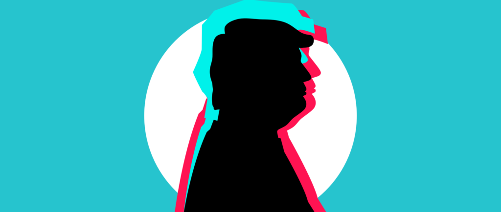 31% of Americans agree with Trump to ban TikTok in the United States