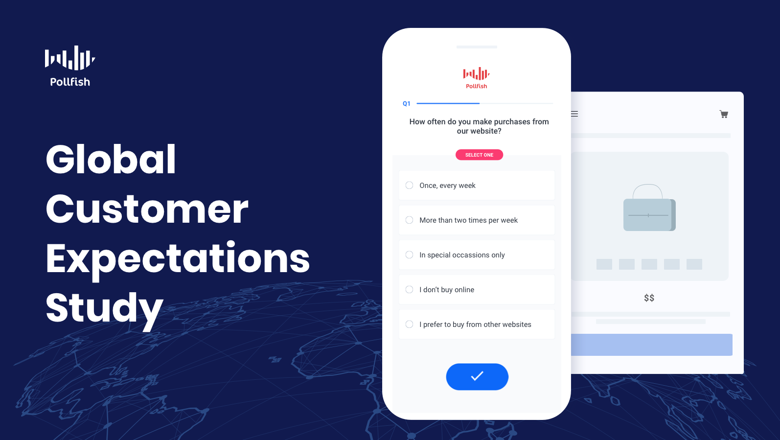 global customer expectations